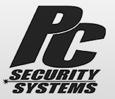 PC Security Systems Logo